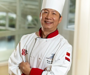 Chef Ming Yeung, Bamboo Grove