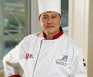 Chef Timmy Tsui, Big Chef Restaurant