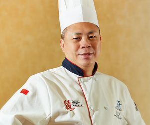 Executive Chef Lau Yiu Fai, Yan Toh Heen, Hong Kong