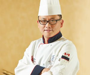Executive Chef Wu Wenbin, yè shanghai, Shanghai
